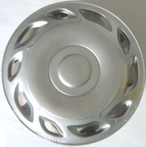 2 unidades radblenden tapacubos tino plata Silver 12 pulgada radzierblende