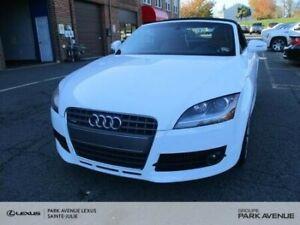 2009 Audi TT DÉCAPOTABLE*CUIR*, Automatique Transmission