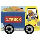 Whizzy Wheels: My First Truck by Marion Billet (Board book, 2016)