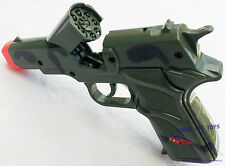 Toy Guns Military Detective CAMO 9MM Pistol Cap Gun