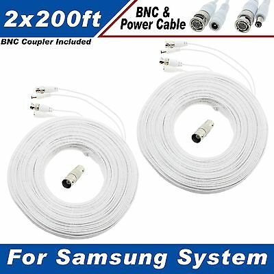 100ft Premium Cable for Samsung SDH-B74081 /& SDH-C74041 1080P HD system