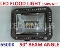 Led Flood Lights 150watt 6500k 90° Beam Angle Yard Garden Outdoor Spotlight 150w