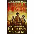 The Family Jensen by William W. Johnstone (Paperback, 2014)