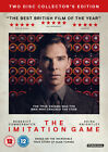 The Imitation Game DVD - 2 Disc Special Edition UK Postage
