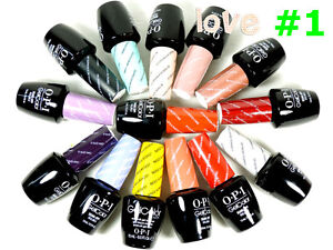 OPI-GelColor-1-Brand-New-Gel-Color-Soak-Off-UV-LED-Choose-Any-Gel-Polish