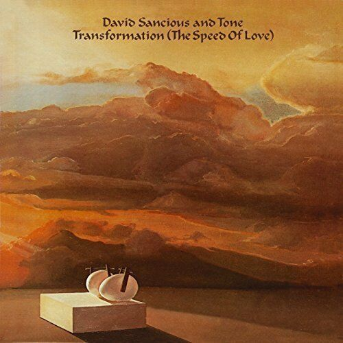 David Sancious And Tone ‎– Transformation (The Speed Of Love) (2014)  CD  NEW
