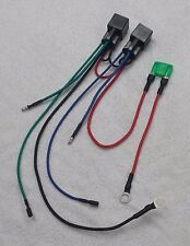 New / Replacement Power Trim & Tilt Relay Harness 3 Wire - 2 Wire Conversion