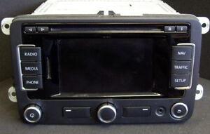 Reparatur-VW-RNS-315-Display-bleibt-dunkel