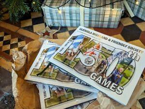 Glenisla-Highland-Games-150th-Commemorative-Book