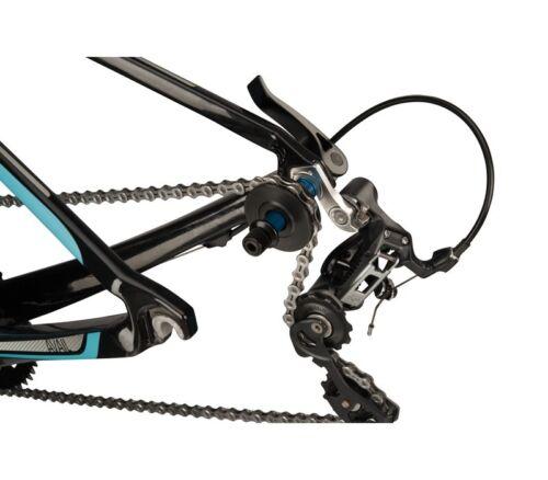 Pilo D409 derailleur hanger for Bicycle Kona #CMPH New Black Bike CNC Part