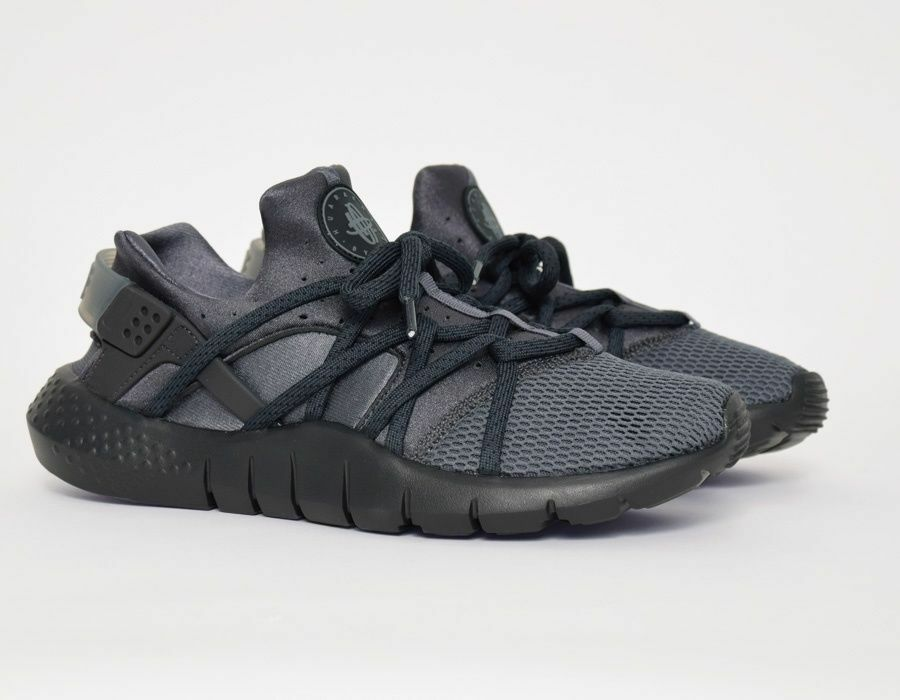 2018 NIKE HUARACHE NM  DARK Gris ANTHRACITE 43-42.5  NM NATURAL MOTION 167ebf