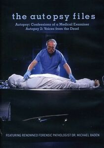 Autopsy-Files-DVD-New