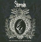 The Wounds That Never Heal (Hymns for an Unknown God/Do Unto Others) * by Stigmata (CD, May-2011, I Scream Records)