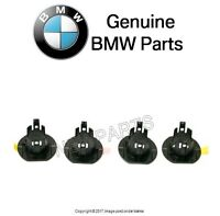 Bmw F30 Rear Parking Aid Sensor Support Set 51 12 7 312 750 Genuine on sale
