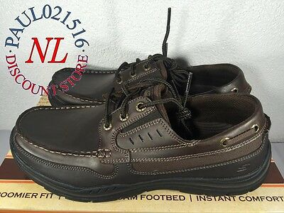 NEW Skechers 64114 USA Mens Expected