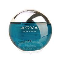 Bulgari Bvlgari Perfume Aqua Pour Homme Eau De Toilette Mini Mens Cologne 0.17oz