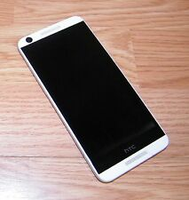 HTC Desire 626s - 8GB - White (Metro PCS) GSM Smartphone Only (OPM9110) **READ**