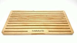 Calphalon-Wood-Knife-Cutting-Board-Block-18-034-X-9-034-Kitchen