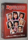Roseanne The COMPLETO Series (Temporadas 1,2, 3,4, 5,6, 7,8, 9) - DVD Caja -