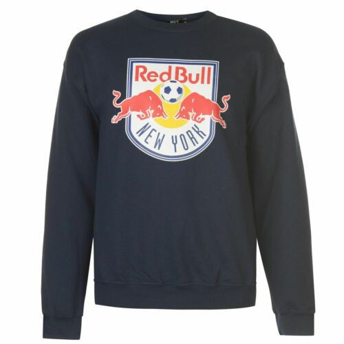MLS Logo Crew Pull Homme Gents Performance Pull Col