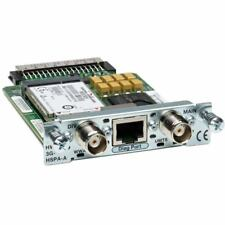 Cisco Ehwic-4g-lte-a 4g LTE Wireless Wan Card for for sale