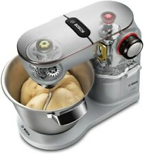 Artikelbild Bosch Küchenmaschine MUM 9 D 64 S 11