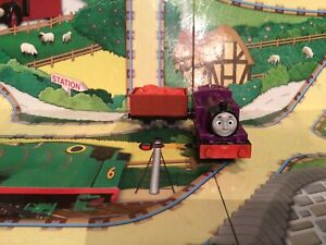 thomas the tank engine trackmaster trains Ryan And Cargo Truck
