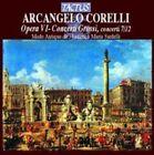 Concerti grossi,op.6,7-12 (1999)
