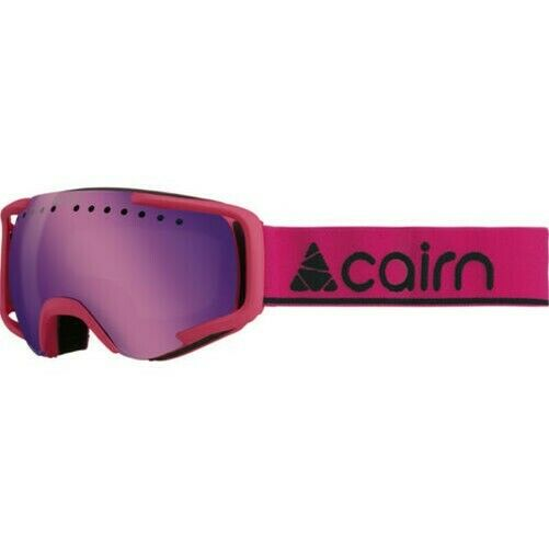 Cairn Next SPX3000 IUM,mask ski beautiful  timeless for juniors of 10-14 years  shop clearance