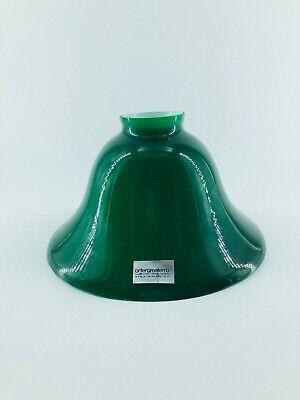 Vetro di ricambio per lampada da tavolo ministeriale BIANCO