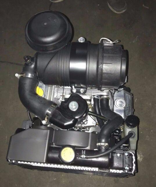 Kawasaki 27 Hp Engine Carburetor