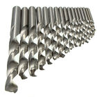 1/5x HSS Cobalt Drill Bit for Drilling Stainless  CR-NI & Hard Steel 1-5 MMnew
