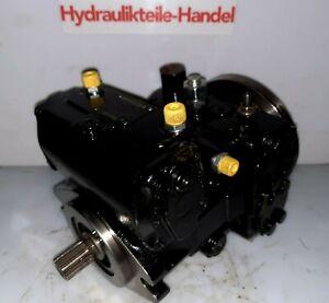 Rexroth A4VG28 DGDT1/32R Hydraulikmotor 2099864 CNR: B92.04856 Gebraucht/ Used
