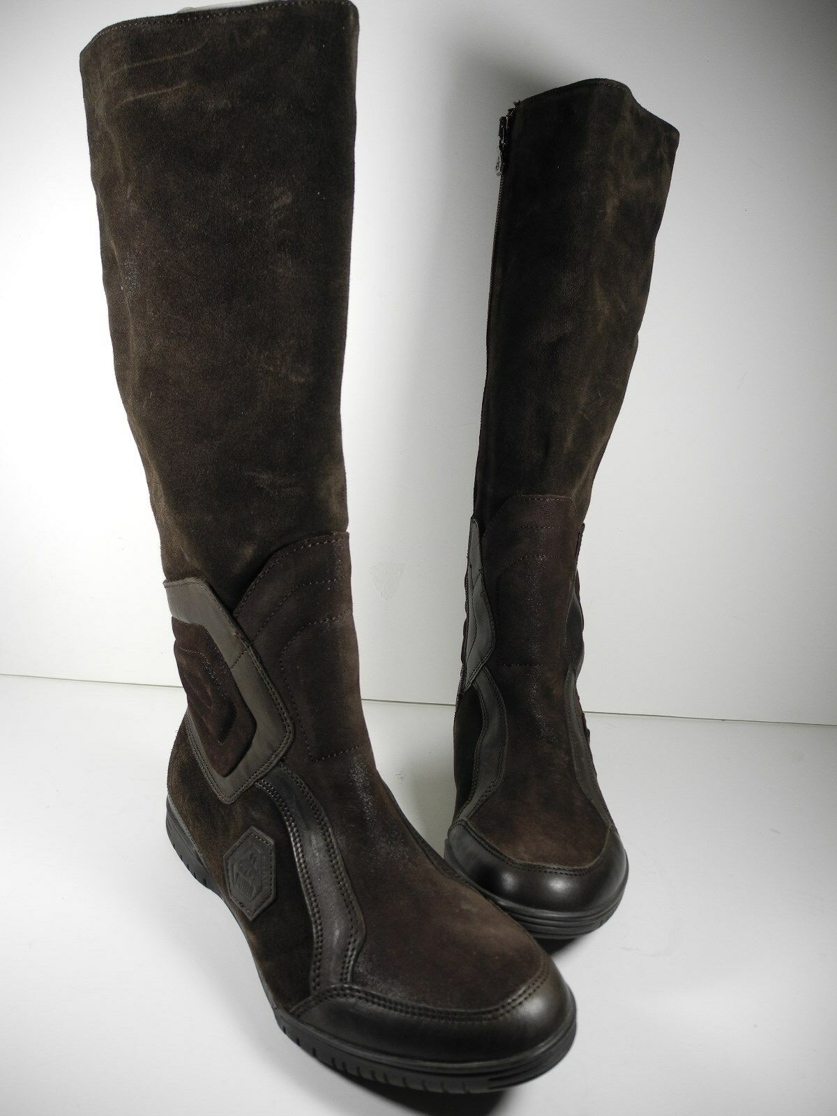 NEW Puma ZEITALTER by RUDOLF DASSLER Women's Boots Sz 7