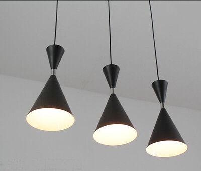 New Modern Vintage Wineglass Ceiling Light Pendant Lamp Chandelier Lighting D55