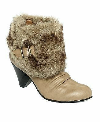 Style & Co. Sookie Natural Women's Boots shoes 9.5
