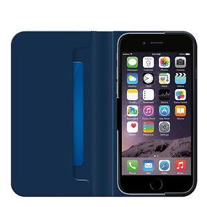 Belkin-iPhone-6s-amp-6-Clasico-Cartera-Folio-Funda-con-base-amp-Tarjeta-Ranura