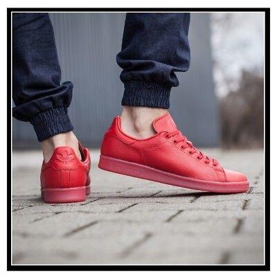 NEW Adidas Stan Smith ADICOLOR TRIPLE