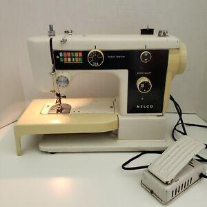 Nelco Sewing Machine Repair Near Me