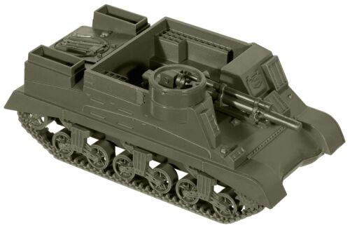 nuevo /& OVP + Roco 05047 h0 mini Tank panzerhaubitze m 7 b1 del ejército de estados unidos
