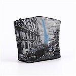YNot? Yes Bag small beauty bag - Blue Rain Paris
