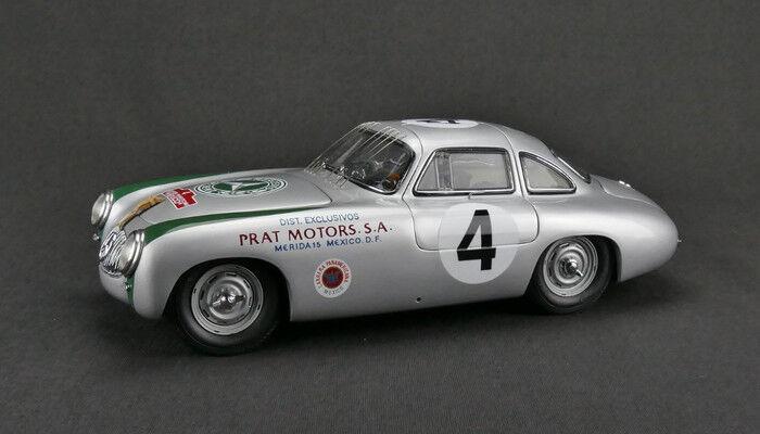 CMC 023 - Mercedes 300 SL Panamericana 1952 N°4 Kling 1 18
