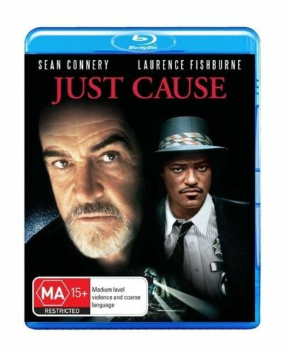 1 of 1 - Just Cause (Blu-ray, 2015)