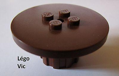 Lego Fabuland 4223 Table Brown Brun du 3678 36725 3660 3654 3682 ....F11