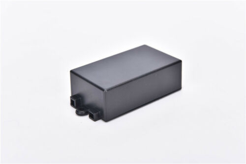 Waterproof Plastic Cover Project Electronic Instrument Case Enclosure Box ST Fq
