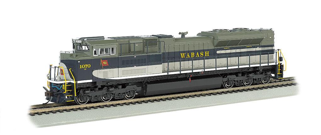Ho Wabash RR SD-70ACe por Bachmann Trains con gran Sonidos DCC-Excelente  Cómpralo ya