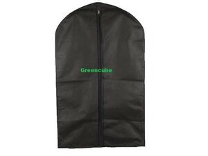 Garment-Suit-Dress-Jacket-Clothes-Coat-Dustproof-Cover-Protector-Travel-Bag-UK