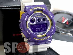 Casio G-Shock Crazy Colors Men s Watch GD-120CS-6 4971850027188  9b8279c02e
