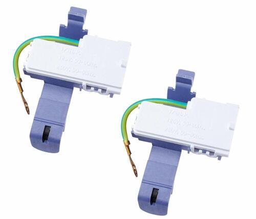 2 Pack 8318084 AP3180933 PS886960 PS11745957 TJ90ES8084 Aftermarket LID SWITCH-
