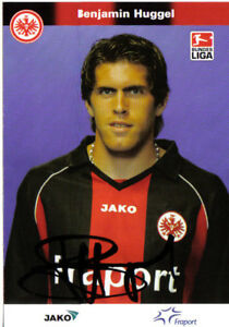 Benjamin-Huggel-EINTRACHT-FRANKFURT-2006-2007-2006-07-Autogramm-DFB-Schweiz-WM
